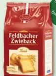 Zwieback von Feldbacher