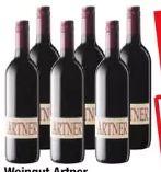 Carnuntum Cuvée von Weingut Artner