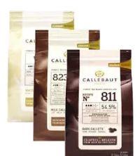 Callets von Callebaut