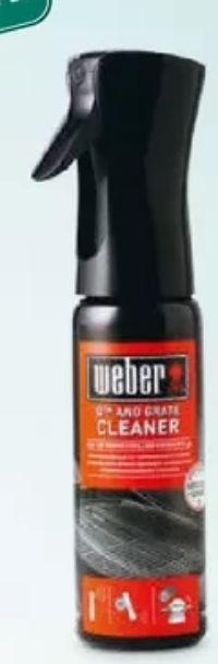 Grillrostreiniger von Weber