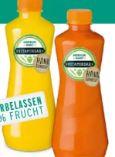 Orangensaft von Merkur Markt Vitaminbar