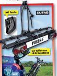 Poker-F Fahrradträger von Eufab