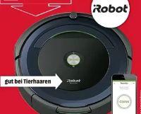 Staubsaugerroboter Roomba 695 von iRobot