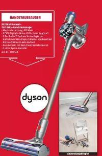 Akku-Handstaubsauger V8 Absolute von Dyson