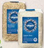 Bio-Reis von Davert