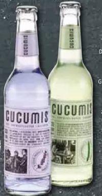 Gurke von Cucumis
