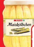 Maiskölbchen von Spar