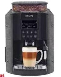 Kaffee-Vollautomat EA8150 von Krups