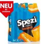 Orange von Spezi
