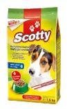Hundetrockennahrung von Scotty
