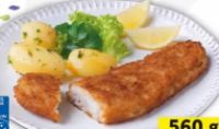 Backfisch von Fischerstolz