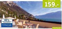 Italien-Gardasee-Oberitalienische Seen-Gargnano von Lidl-Reisen