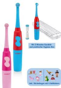 Elektrische Zahnbürste von Nevadent