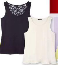Damen Fashion-Top von Esmara