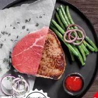 Eye-of-Round-Steak von Wiesentaler