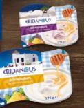 Kammer-Sahnejoghurt von Eridanous