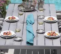Gartentisch Miami von Jutlandia