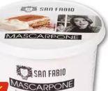 Mascarpone von San Fabio