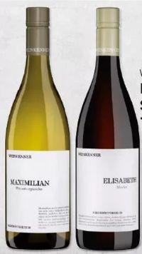 Spitzenweine von Weingut R&A Pfaffl