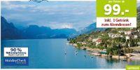 Italien-Gardasee-Oberitalienische Seen-Tignale von Lidl-Reisen