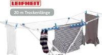 Wäscheständer Classic 200 von Leifheit