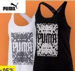 Damen Tank Top Essential Dri-Release von Puma