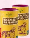 Bio Kokosblütenzucker von Wiener Zucker