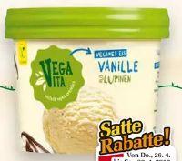 Eis von Vega Vita