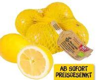 Bio Zitronen von ja!natürlich