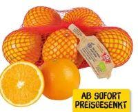 Bio Orangen von ja!natürlich