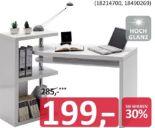 Schreibtischkombination Mattis