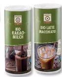 Bio Latte Macchiato von Natürlich für uns