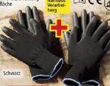Multifunktions-Handschuhe von Powertec Garden
