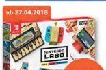 Nintendo Labo Multiset von Nintendo Switch
