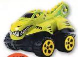 RC Dino Basher Crocodile von Dickie Toys