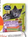 Katzen-Nassnahrung von Pet Bistro