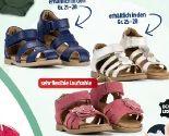 Kleinkinder-Leder-Sandalen von Impidimpi