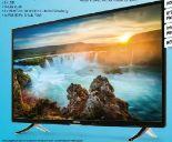 Ultra HD Smart-TV X15503 von Medion