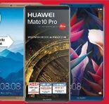 Smartphone Mate 10 Pro von Huawei