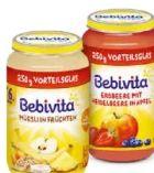 Früchte von Bebivita