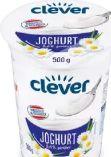 Naturjoghurt von Clever