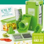 Nicer Dicer Magic Cube Smart von Media Shop