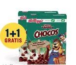 Choco Krispies von Kellogg's