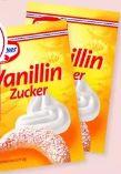 Vanillinzucker von Dr. Oetker