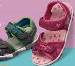 Kinder Schuhe von Superfit