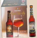 India Pale Ale von Rieder