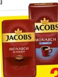 Monarch von Jacobs
