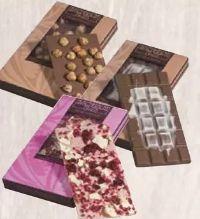 Schokolade von Bachhalm