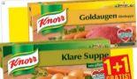 Gemüsesuppe von Knorr