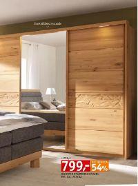 Schlafzimmer von Linea Natura